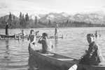 1940s-cch_canoing